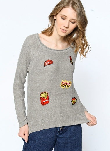 Sweatshirt Only